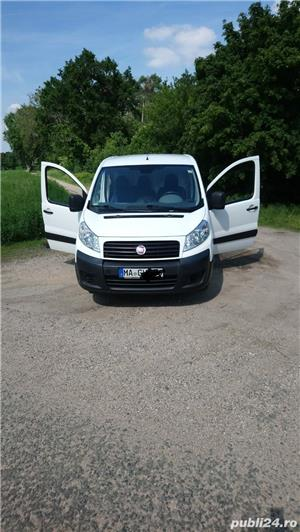 Fiat Scudo  - imagine 9