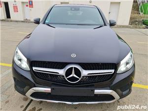 Mercedes-Benz GLC Coupe 250 d- 4 MATIC- TVA INCLUSA SI DED., FINANTARE. - imagine 1