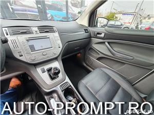 Ford Kuga MK3 - imagine 16