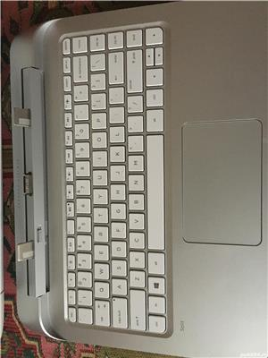 Laptop Hp 13'' x2 detachable + imprimanta wifi Hp - imagine 5