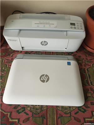 Laptop Hp 13'' x2 detachable + imprimanta wifi Hp - imagine 1