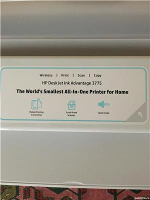 Laptop Hp 13'' x2 detachable + imprimanta wifi Hp - imagine 4