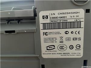 Multifunctional imprimanta si scaner  HP Deskjet F2290 - imagine 2