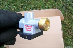 Adaptor pentru incarcare butelie gaz. - imagine 5