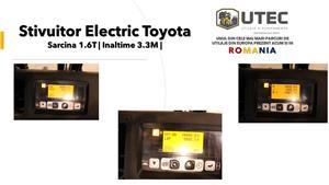 Toyota Electric 1.6T 3.3M - imagine 3