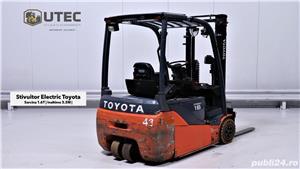 Toyota Electric 1.6T 3.3M - imagine 4