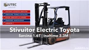 Toyota Electric 1.6T 3.3M - imagine 2