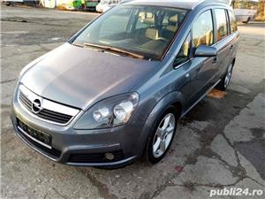 Opel Zafira C - imagine 4