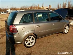 Opel Zafira C - imagine 3