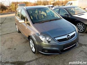 Opel Zafira C - imagine 1