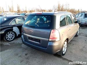 Opel Zafira C - imagine 2