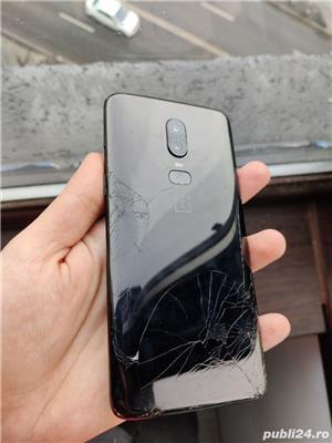 OnePlus 6 6GB RAM + 64 GB ROM (stocare) - imagine 3