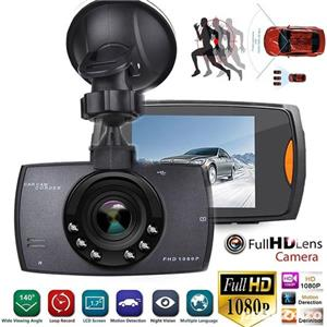Camara Auto Full HD - imagine 1