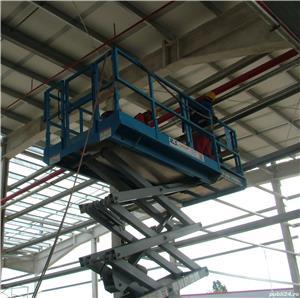 Montatori structura metalica - imagine 2