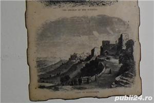 Gravură  Bethlehem  - imagine 4