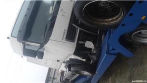Dezmembrez Volvo camioane euro 3 și 5 - imagine 6