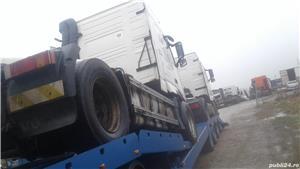 Dezmembrez Volvo camioane euro 3 și 5 - imagine 3