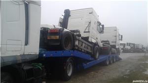 Dezmembrez Volvo camioane euro 3 și 5 - imagine 4