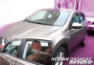 Paravanturi Originale Heko pt Nissan Juke, Qashqai, Murano, Primera, Note, Micra - Noi - imagine 8