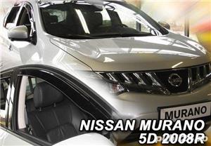 Paravanturi Originale Heko pt Nissan Juke, Qashqai, Murano, Primera, Note, Micra - Noi - imagine 7