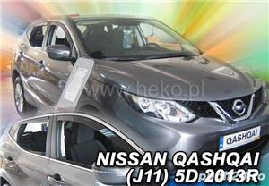 Paravanturi Originale Heko pt Nissan Juke, Qashqai, Murano, Primera, Note, Micra - Noi - imagine 1