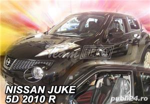 Paravanturi Originale Heko pt Nissan Juke, Qashqai, Murano, Primera, Note, Micra - Noi - imagine 4