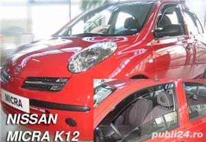 Paravanturi Originale Heko pt Nissan Juke, Qashqai, Murano, Primera, Note, Micra - Noi - imagine 6