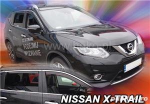 Paravanturi Originale Heko pt Nissan Navara, Pathfinder, Patrol, X-Trail - Noi - imagine 7