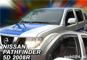 Paravanturi Originale Heko pt Nissan Navara, Pathfinder, Patrol, X-Trail - Noi - imagine 3