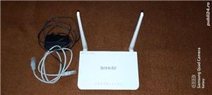 Router Tenda f300 - imagine 1