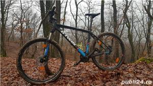 Bicicleta B-twin rockrider  560(nu bmx , fox,focus,ktm) - imagine 1