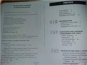 The TOEFL test of english as a foreign language xerox - imagine 3
