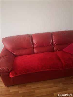 Canapea 3 persoane - imagine 3