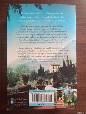 The Italian Girl - Lucinda Riley (English Version) - imagine 2