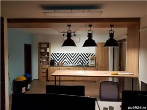 Mobila la comanda, bucatarii, dormitoare, livinguri, mobilier industrial - imagine 3
