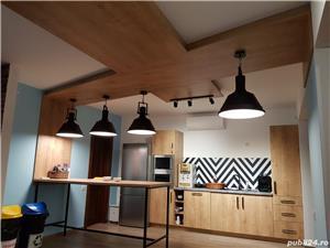 Mobila la comanda, bucatarii, dormitoare, livinguri, mobilier industrial - imagine 4
