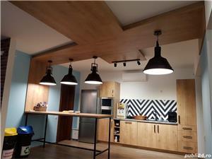 Mobila la comanda, bucatarii, dormitoare, livinguri, mobilier industrial - imagine 2
