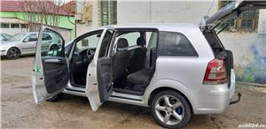 Opel Zafira B - imagine 1
