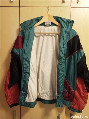 Costum( trening)sport de iarna-Degre- pt.barbati  - imagine 1