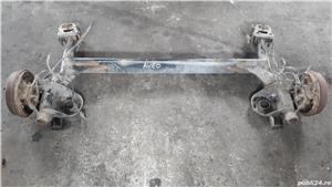 Punte spate - Chevrolet Aveo - imagine 2