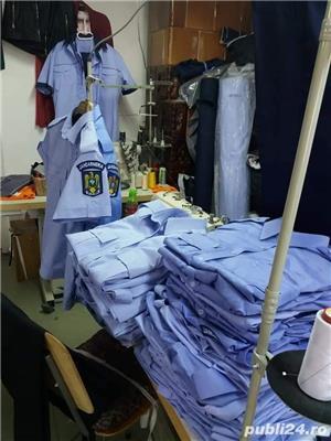 Confectionam uniforme poliție  - imagine 1
