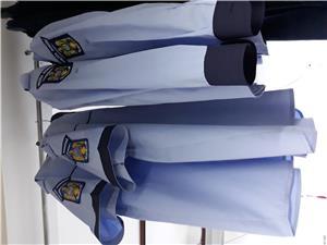 Confectionam uniforme poliție  - imagine 4