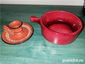 Obiecte decorative din ceramica - imagine 4