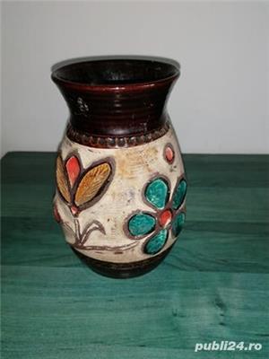 Obiecte decorative din ceramica - imagine 2