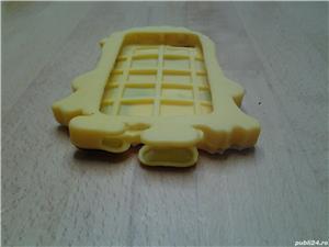 Husa Telefon Silicon 3D Minioni 13 cm - imagine 3