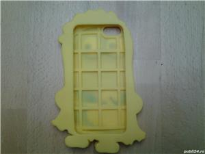 Husa Telefon Silicon 3D Minioni 13 cm - imagine 2