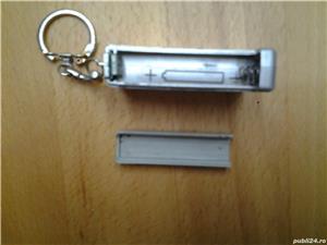 L*espion Mini Digital Camera Breloc - imagine 3