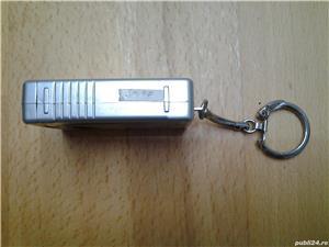 L*espion Mini Digital Camera Breloc - imagine 5