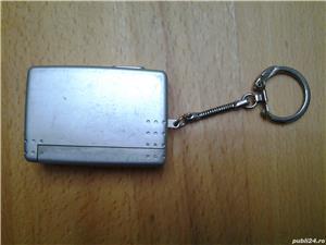 L*espion Mini Digital Camera Breloc - imagine 4
