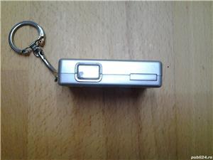 L*espion Mini Digital Camera Breloc - imagine 6
